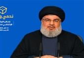 سخنرانیسید حسن نصرالله در سالگرد شهادت مصطفی بدرالدین؛ 18:30 به وقت تهران