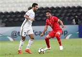 Round of 16 - 1st Leg: UAE's Al Jazira Edges Persepolis of Iran