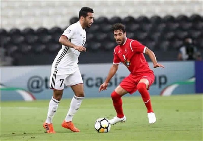 واکنش باشگاه پرسپولیس به عدم تغییر برنامه بازی این تیم مقابل الدحیل در سایت AFC + عکس