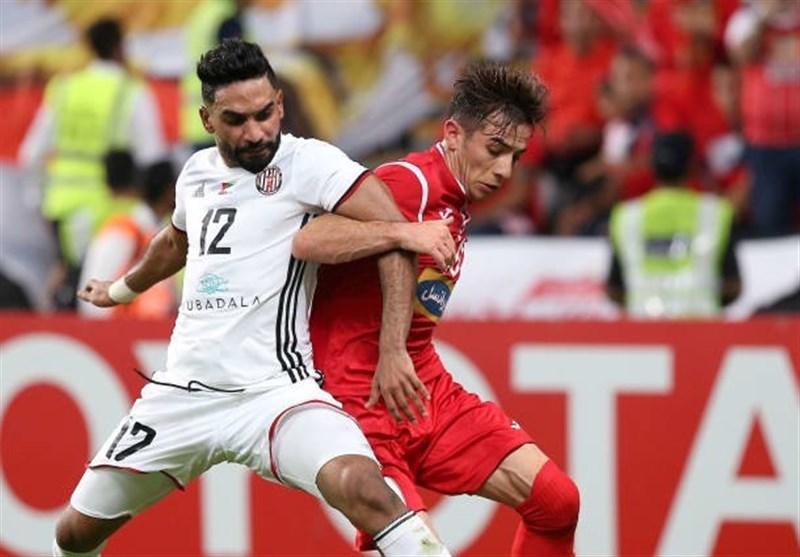 لیگ قهرمانان آسیا|پرسپولیس با شکست الجزیره جشن صعود گرفت/ صعود با گل «سوپرمن»