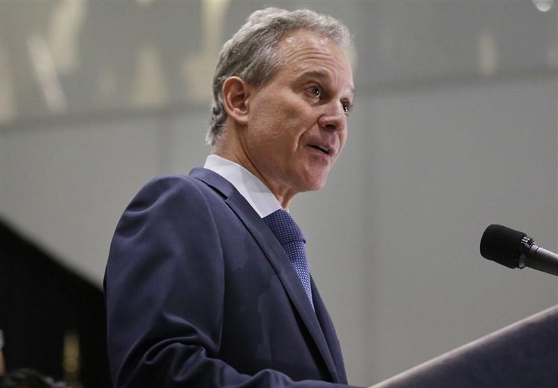 استعفای دادستان نیویورک در پی ضربوشتم چهار زن