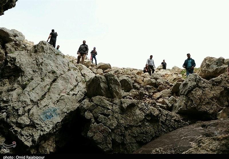 Dorfak Ice Cave; Amazing Source of Water for Locals