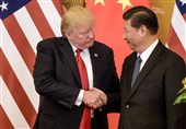 ترامپ: تعرفههای تنبیهی علیه چین دیگر اعمال نخواهد شد
