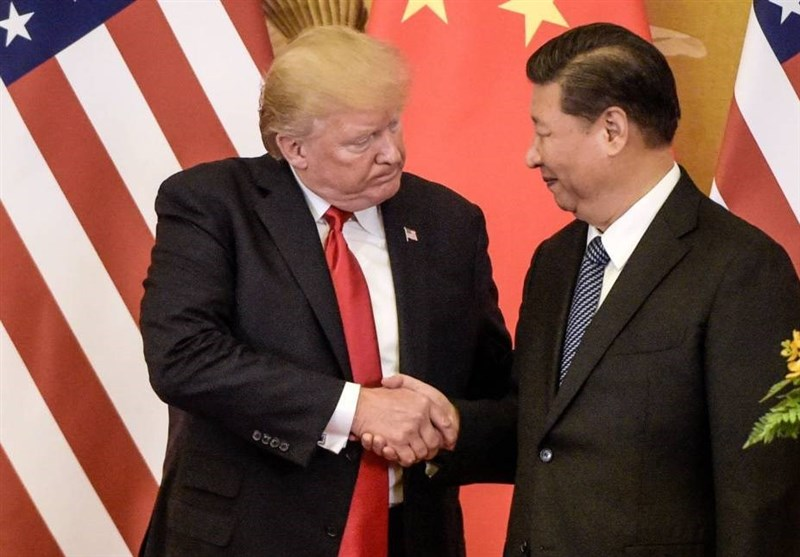 Trump Reportedly Seeks to Mend Personal Ties with Xi amid Growing Trade Tensions