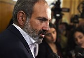 Armenia Protest Leader Pashinyan Elected as Prime Minister