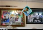 اصفهان| آرزوی خانواده شهید مدافع حرم پس از شهادت؛ دیدار رهبر تنها دلخوشیمان بود+فیلم