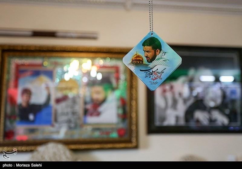 چهارمین سالگرد شهید «مسلم خیزاب» در اصفهان برگزار میشود