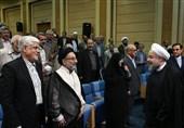 گزارش: تلاش روحانی برای جلب حمایت حامیان دیروز و منتقدان امروز