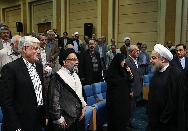 گزارش: پایان ماه عسل اصلاح طلبان و دولت دوازدهم با طرح چندباره استعفای روحانی