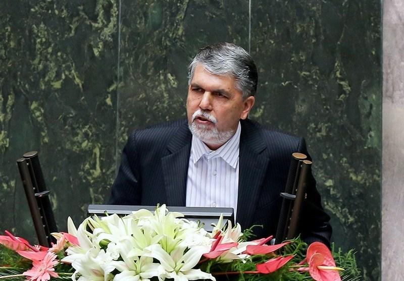 توضیحات صالحی درباره یارانه مطبوعات دولتی و خصوصی در مجلس