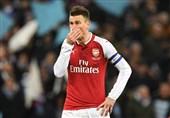 فوتبال جهان  کوشیلنی سکوتش را درباره خروج جنجالی از آرسنال شکست