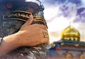 پیکر مطهر 2 شهید مدافع حرم مازندران تشییع میشود