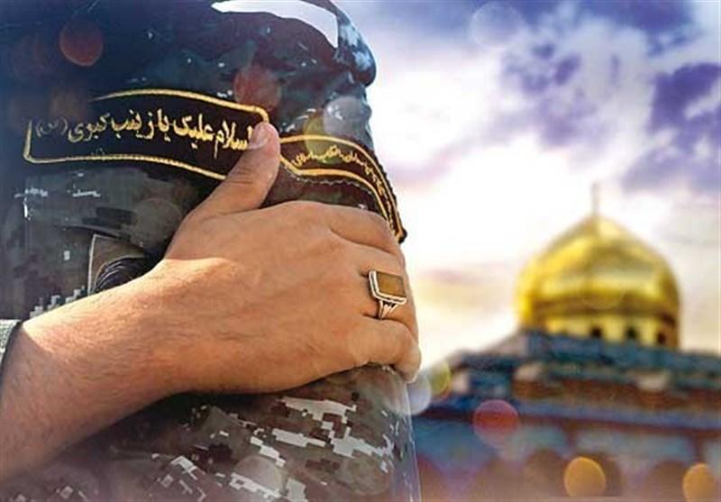اجرای طرح تقدیر از همسران جانبازان مدافع حرم در 6 استان