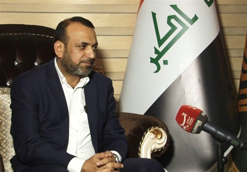 الاسدی در گفتوگو با تسنیم نقشه راه «الفتح» برای اداره عراق پساداعش؛ «هیچ خط قرمزی در برابر لیستهای دیگر نداریم»