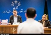 اعتراف داعشیهایی که امروز در تهران اعدام شدند + فیلم