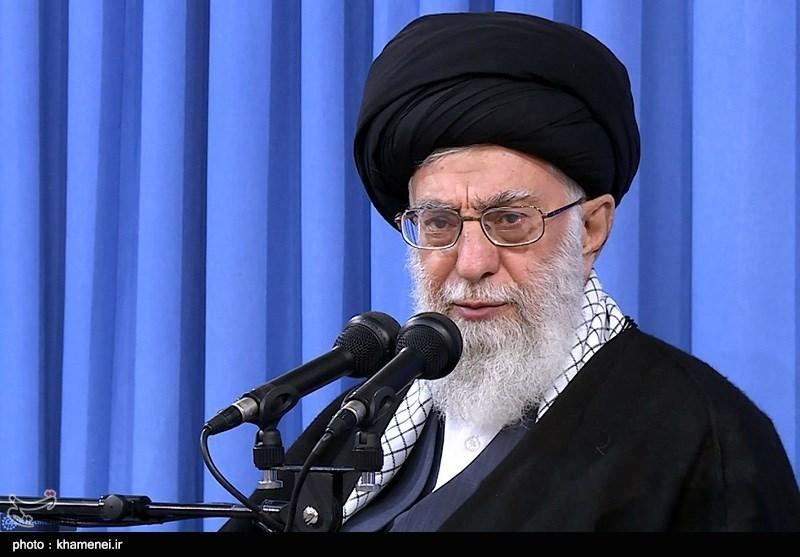 بازتاب سخنان امام خامنهای در رسانههای جهانی| «اگر یکی بزنید 10 تا میخورید»