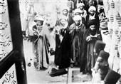 عالمی که قبل از امامخمینی(ره) در ایران حکومت اسلامی تأسیس کرد + عکس