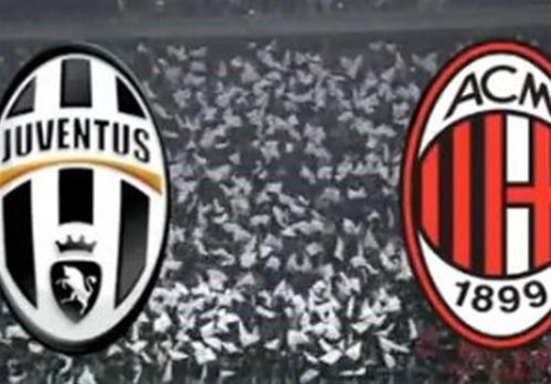 فوتبال جهان|میلان - یوونتوس؛ جنگ پرافتخارها برای جام زمستانی