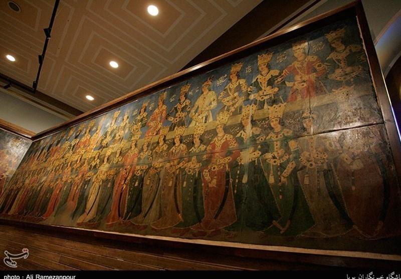 دلیل سوءتفاهم به دوره قاجار چیست/شهری ایرانی که ۲۲۳سال پیش همچون جواهر ساخته شد