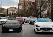 ضوابط جدید دولت برای برخورد با متخلفان واردات خودروهای لوکس+ جزئیات
