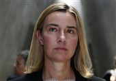 EU Top Diplomat Calls on Int'l Community to Honor Iran Deal
