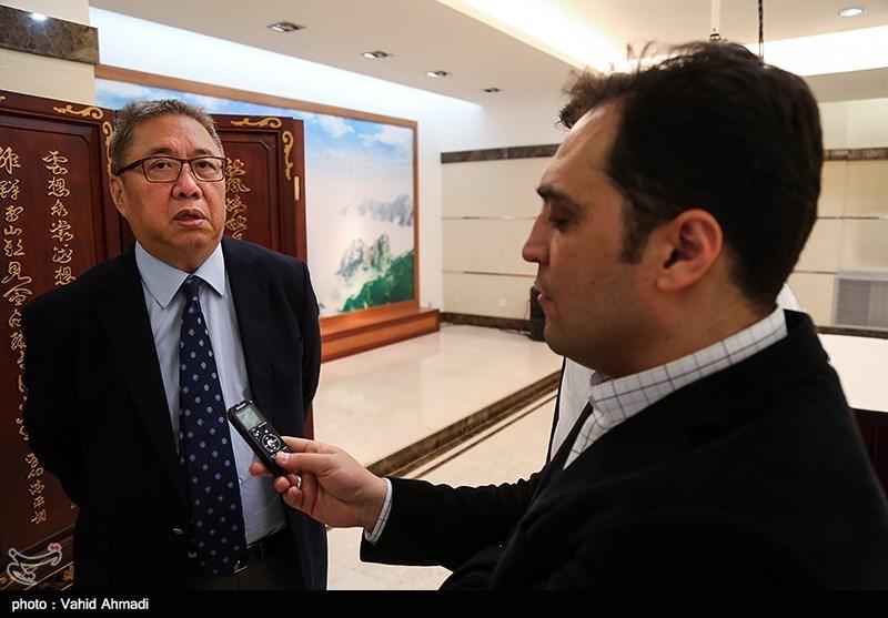 فرستاده چین در امور خاورمیانه: با مقامات عربستان درباره یمن گفتوگو کردم