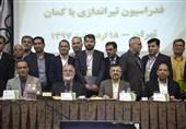 بدعت وزارت ورزش در یکی از حساسترین انتخاباتها/ تیراندازی با کمان به آرامش رسید؟