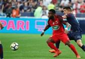 جام حذفی فرانسه| پاریسنژرمن با حضور ماکرون قهرمان شد