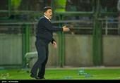 قلعهنویی: پیروزی استقلال را به وزیر ورزش، تاج و کیروش تبریک میگویم/ در مهار 2 نفر ناکام بودیم؛ داور و تیام!