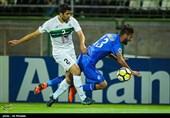 AFC Champions League: Esteghlal Must Reverse Deficit against Zob Ahan