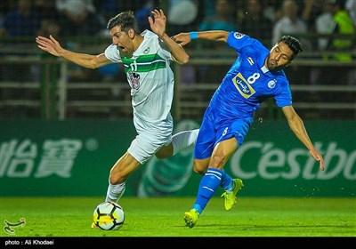 Omani Referee Al-Kaf to Officiate Esteghlal v Zob Ahan Match