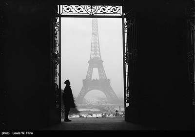 فرانسه در آخرین سال از جنگ جهانی اول