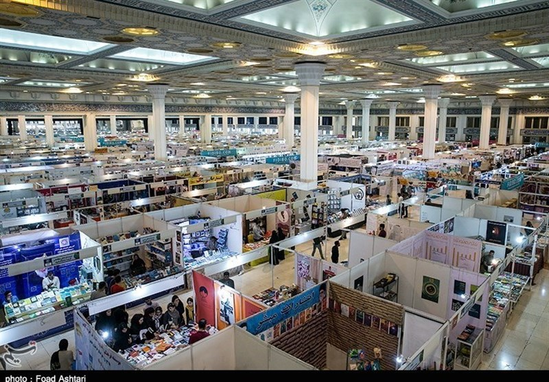 چرا مصلی گزینه بهتری برای برگزاری نمایشگاه کتاب است؟
