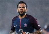 فوتبال جهان| آلوز: مسی مقصر حذف بارسلونا از لیگ قهرمانان نیست