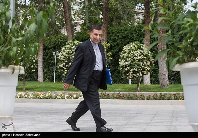 وزیر دادگستری در قزوین: در صورت تکرار جرم عفو شامل زندانیان نمیشود