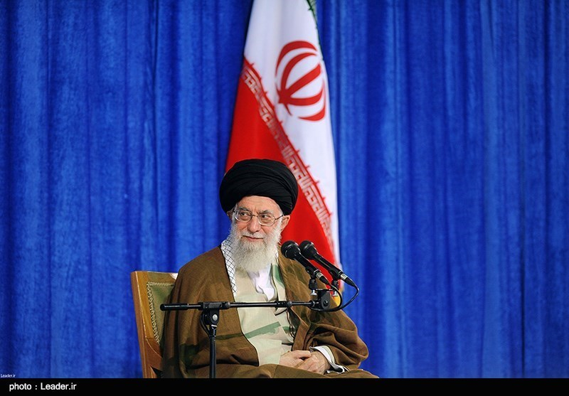 Leader: Iran Not to Remain in JCPOA without Practical European Guarantees