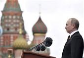 پوتین به چین میرود