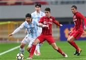 لیگ قهرمانان آسیا|گام بلند کاشیما آنتلرز ژاپن برای صعود