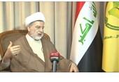 Polls Show Fatah Alliance's Lead ahead of Iraq Election: Top Member