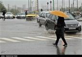 شهرکرد  میزان بارشها در چهارمحال و بختیاری 46 درصد کاهش یافته است