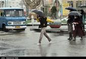 بارشهای ایران به 157.6 میلیمتر رسید؛ 29.9 درصد کمتر از سال قبل
