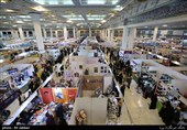 مصلای تهران مراحل نهایی آمادهسازی برای نمایشگاه کتاب را طی میکند