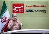 احمدزاده: اجرای یک سلبریتی در برنامه تلویزیونی روزی 25میلیون تومان آب میخورد/انتخاب مجری برنامه صاحب ندارد