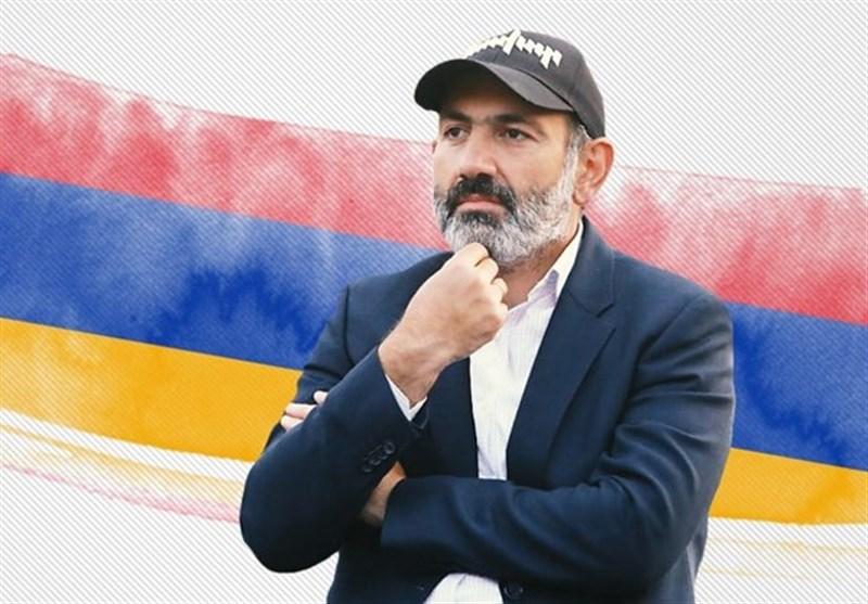 یادداشت تسنیم| انتخابات یکشنبه ارمنستان و رودررویی لابیهای قدرت