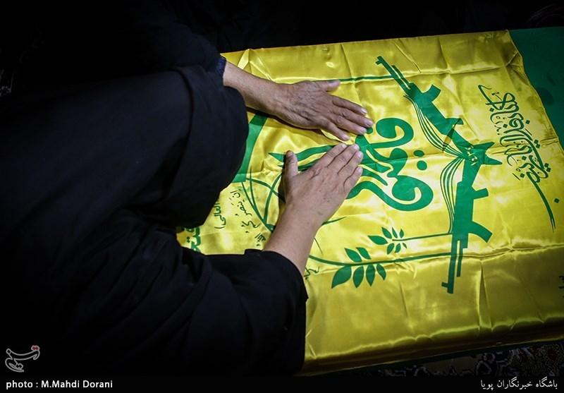 جزئیات تشییع و تدفین 3 شهید فاطمیون در کشور