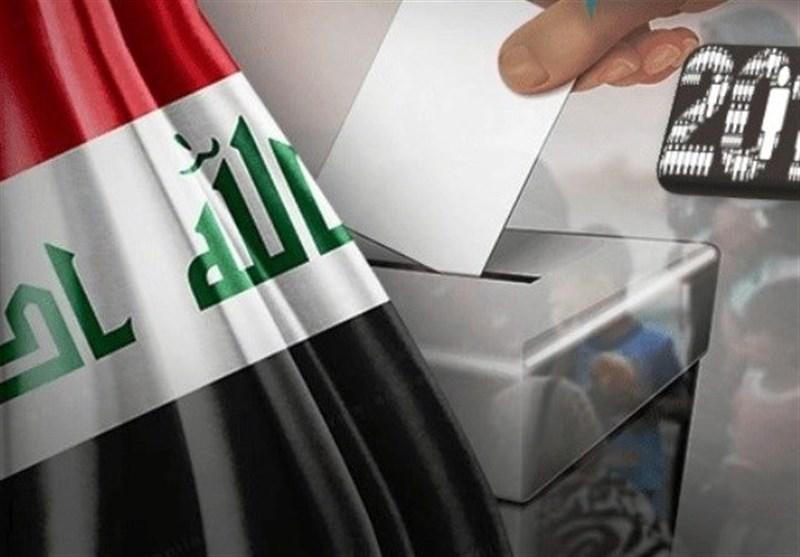 نحوه توزیع 329 کرسی پارلمان عراق میان 18 استان