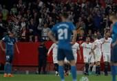 لالیگا| رئال مادرید بدون رونالدو باخت و به اتلتیکو نرسید