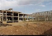 111 پروژه نیمه تمام ورزشی در استان مرکزی وجود دارد