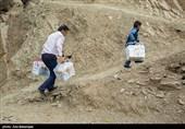 اهدای بستههای معیشتی و نقدی بنیاد مستضعفان به بیش از 80 هزار خانوار ساکن مناطق محروم
