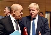 Iran, France, UK Plan Intensive Meetings on JCPOA